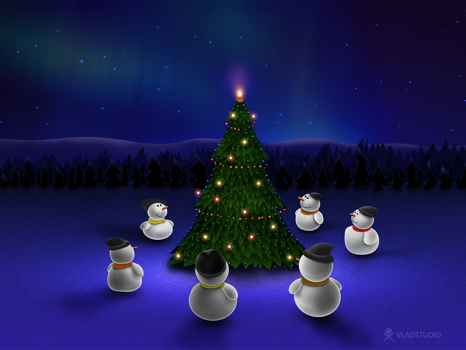 wallpaper christmas wallpapers - photo #44