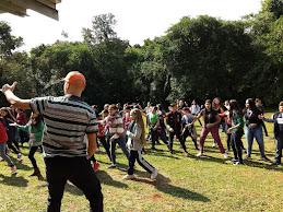 Ensayo de Coros-Iguazú en Concierto 2018