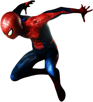 Spider+Man+2012.png (384×420)