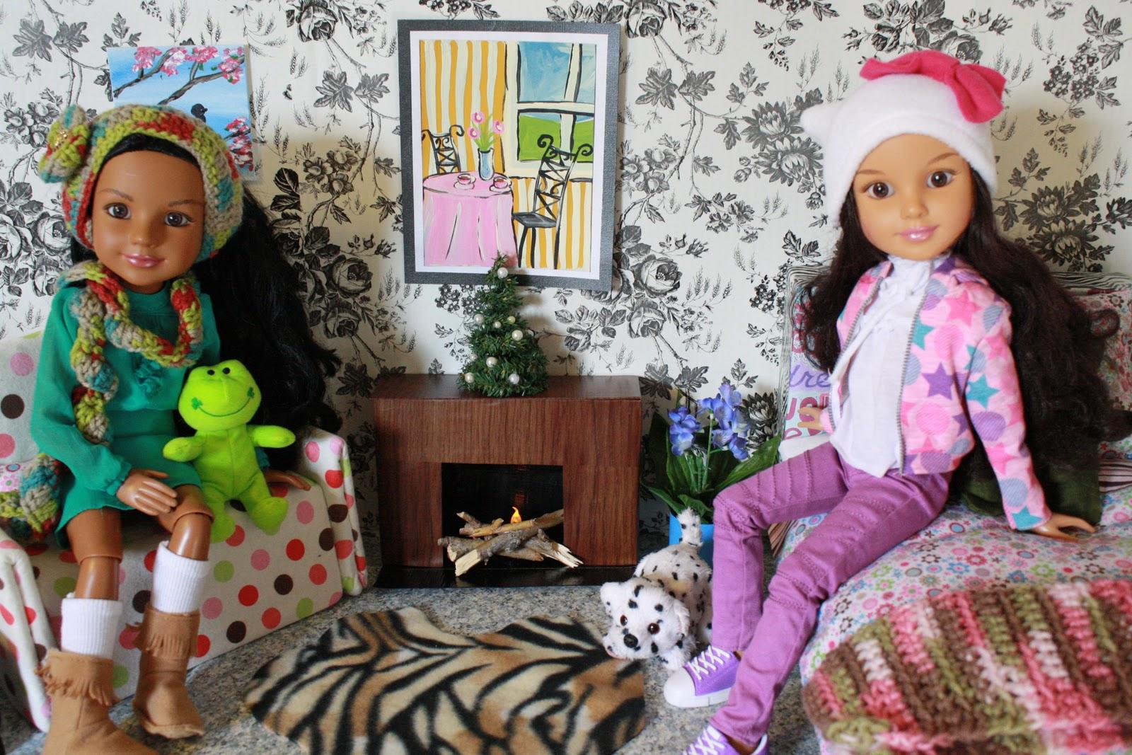 Comfy Cozy Holidays Part 45