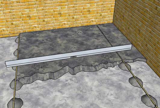 Древесный дом предполагает достаточно крепкую конструкцию, но в неких случаях, чтоб придать твердость полу и...