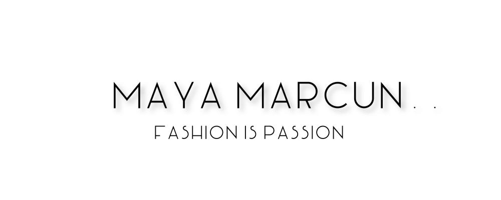 Maya Marcun