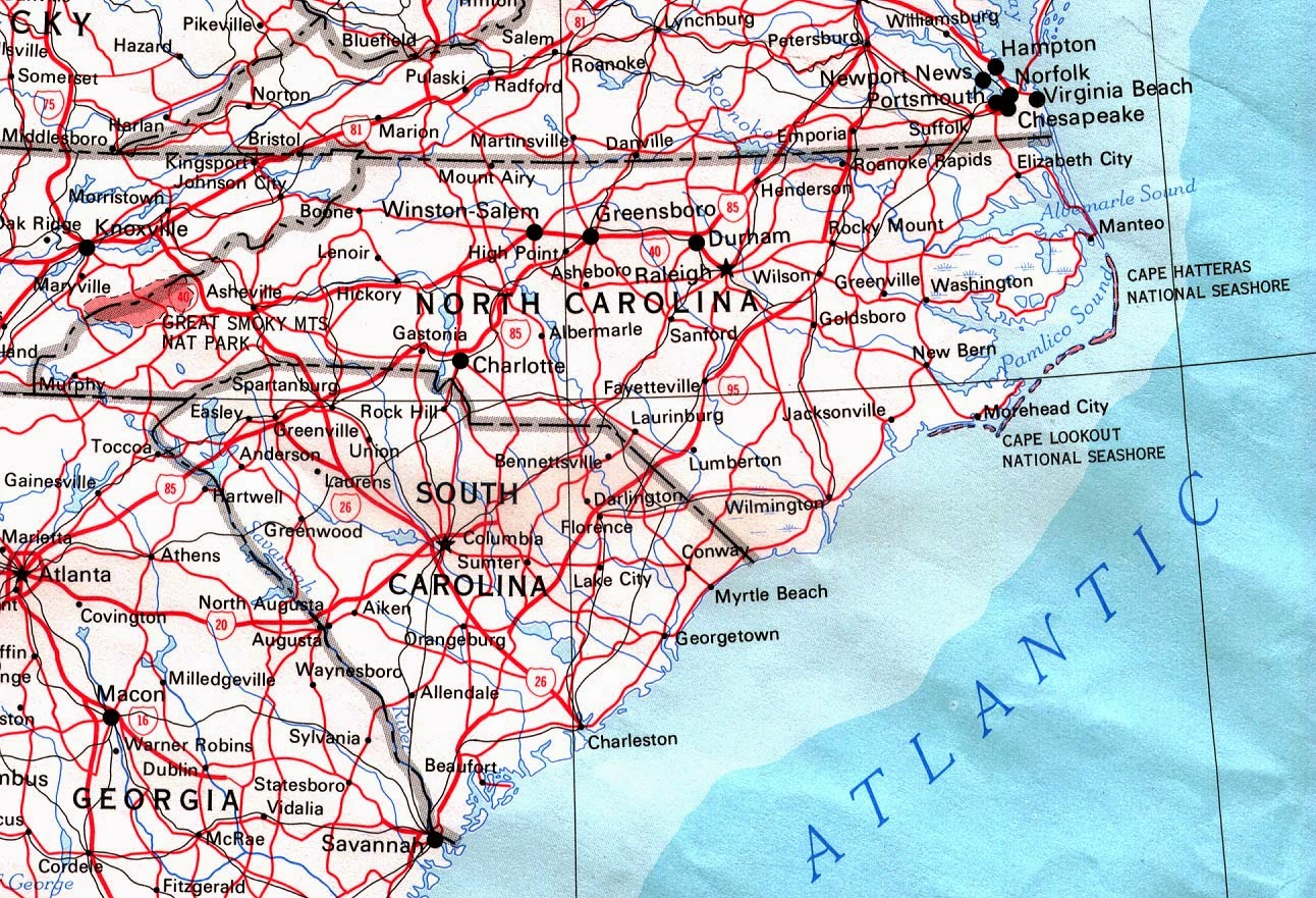North Carolina And Virginia Beach Vacation Rentals 11000