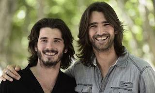 Hermanos González Luna, actores, Los hombres de Paco, El Internato, Matar el tiempo