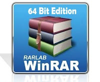 Download WinRAR x64 (64 bit) v4.11 Final + KeyReg