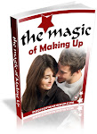 The Magic of Making Up by TW Jackson