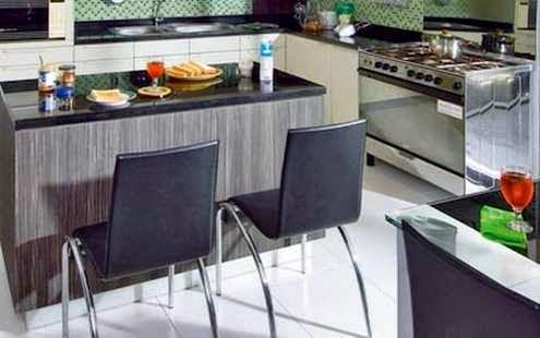 Model Desain Dapur Untuk Ruang Sempit Rumah Minimalis