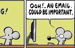 Pearls Before Swine, May 23 2010.