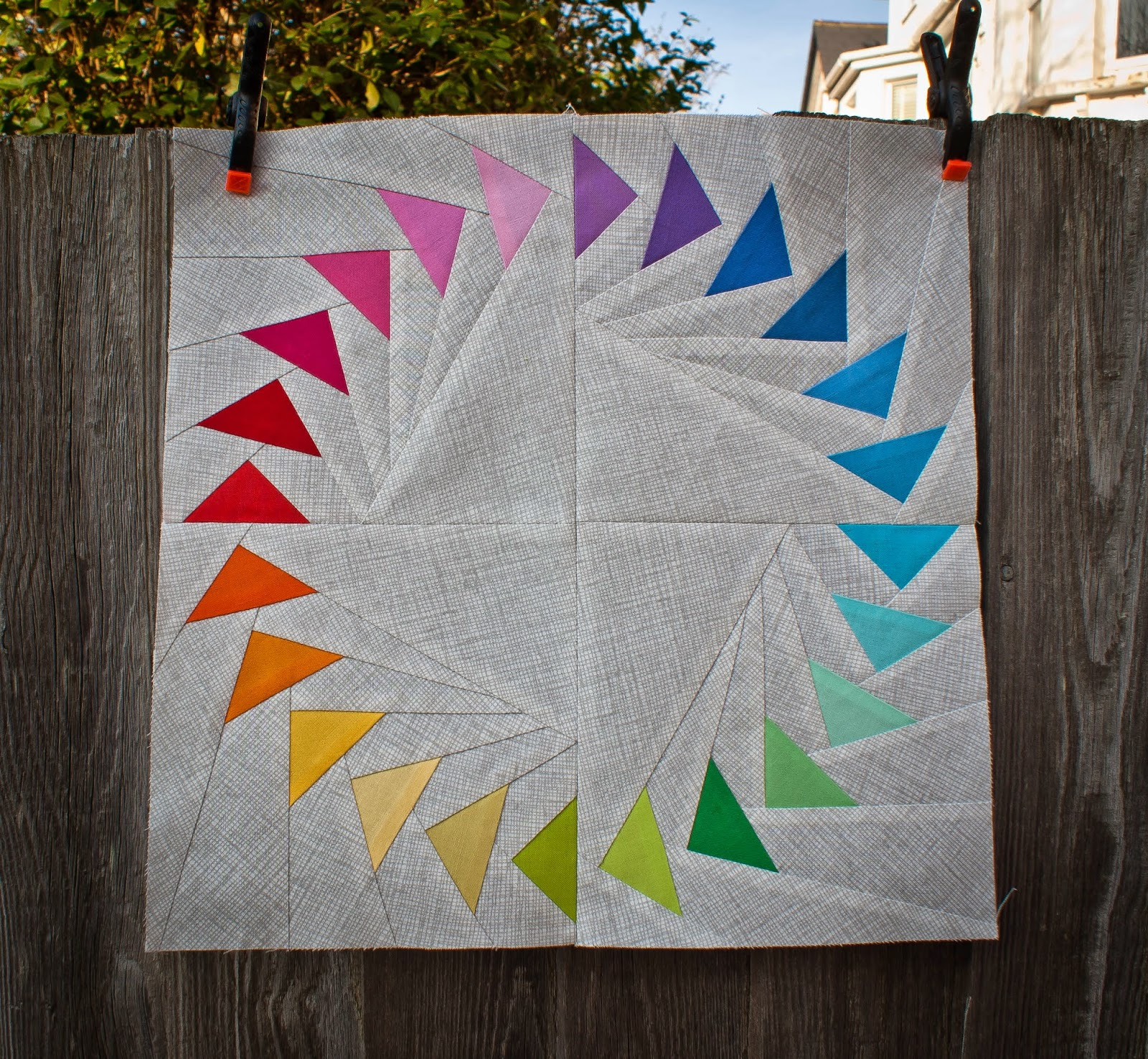 Jeliquilts: Who let the geese out!? : paper pieced flying geese quilt patterns - Adamdwight.com