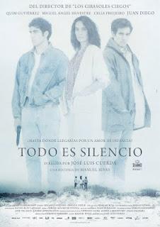 Todo es silencio (2012)