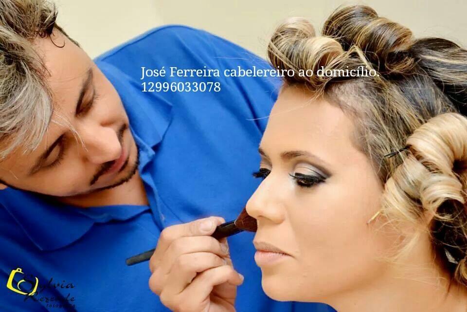 José Ferreira Cabelos