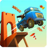 Bridge Constructor Stunts v1.2