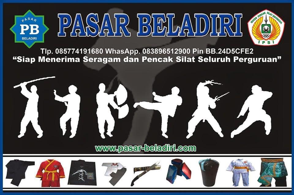 Toko Baju Karate di Jakarta