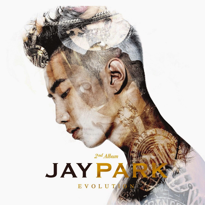 Jay Park 박재범 EVOLUTION lyrics cover