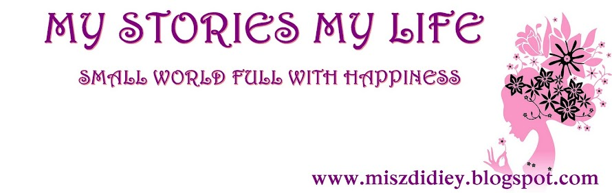 MY STORIES MY LIFE