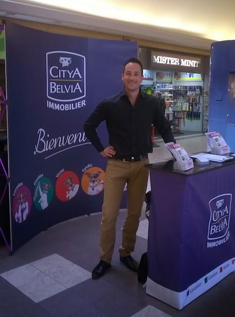 Stand Citya - Belvia Immobilier