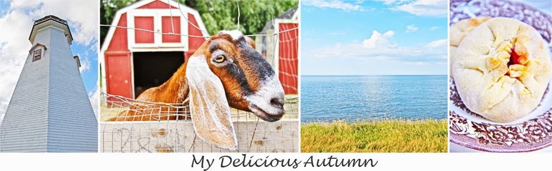 My Delicious Autumn