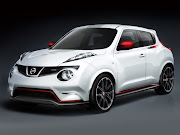 One of the undoubted stars of the 2011 Tokyo Motor Show is the Nissan Juke .
