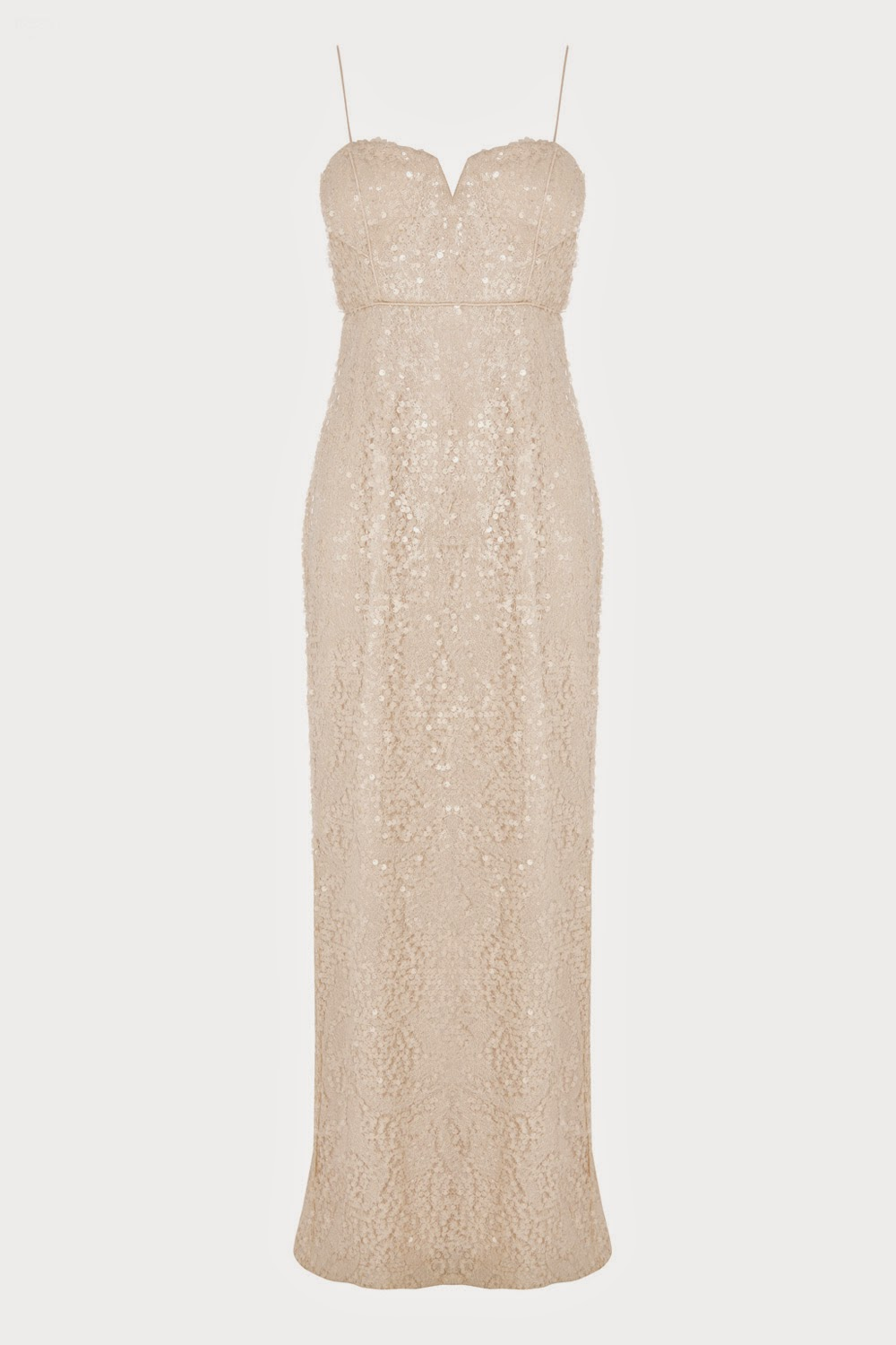 Sophia Maxi Dress from Coast