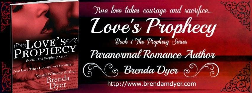 Brenda's Author's Page