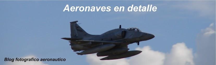 Aeronaves en detalle