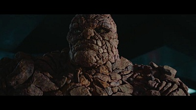 Fantastic Four (2015 / Movie) - Official Trailer - Screenshot
