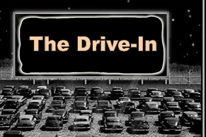 The Drive-In: