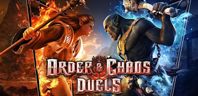 Order &amp Chaos Duels apk