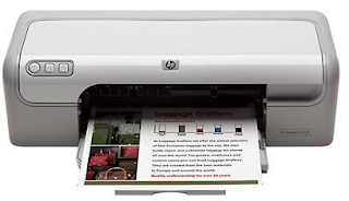 HP Deskjet D2566 Driver For Windows