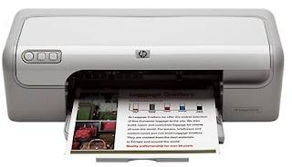 HP Deskjet D2566