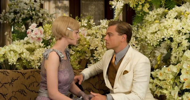 the great gatsby and c inquiry