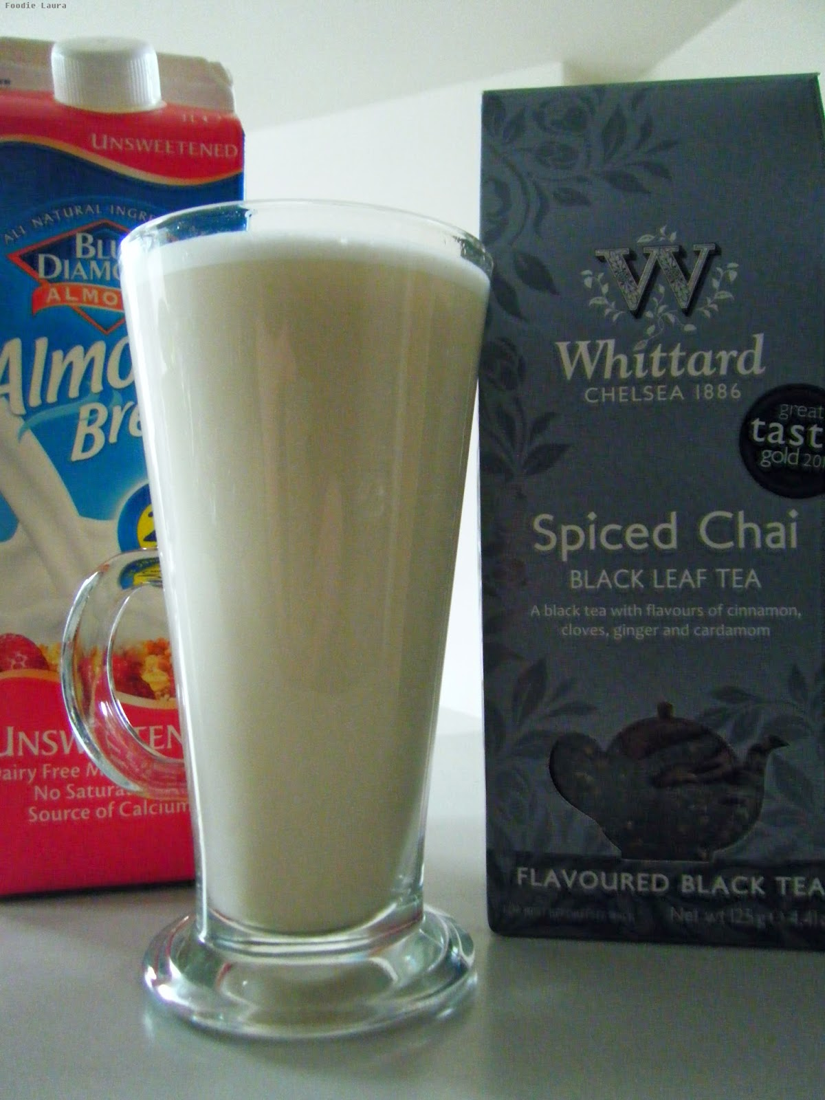 How To Make A Spiced Chai Latte