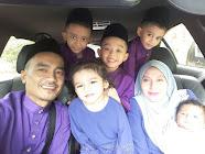#wandylafamily