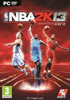 descargar NBA 2K13, NBA 2K13 pc