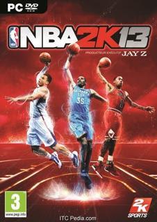 descargar NBA 2K13, NBA 2K13 pc