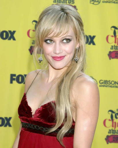 hilary duff hairstyles 2011. Join Date: Feb 2011