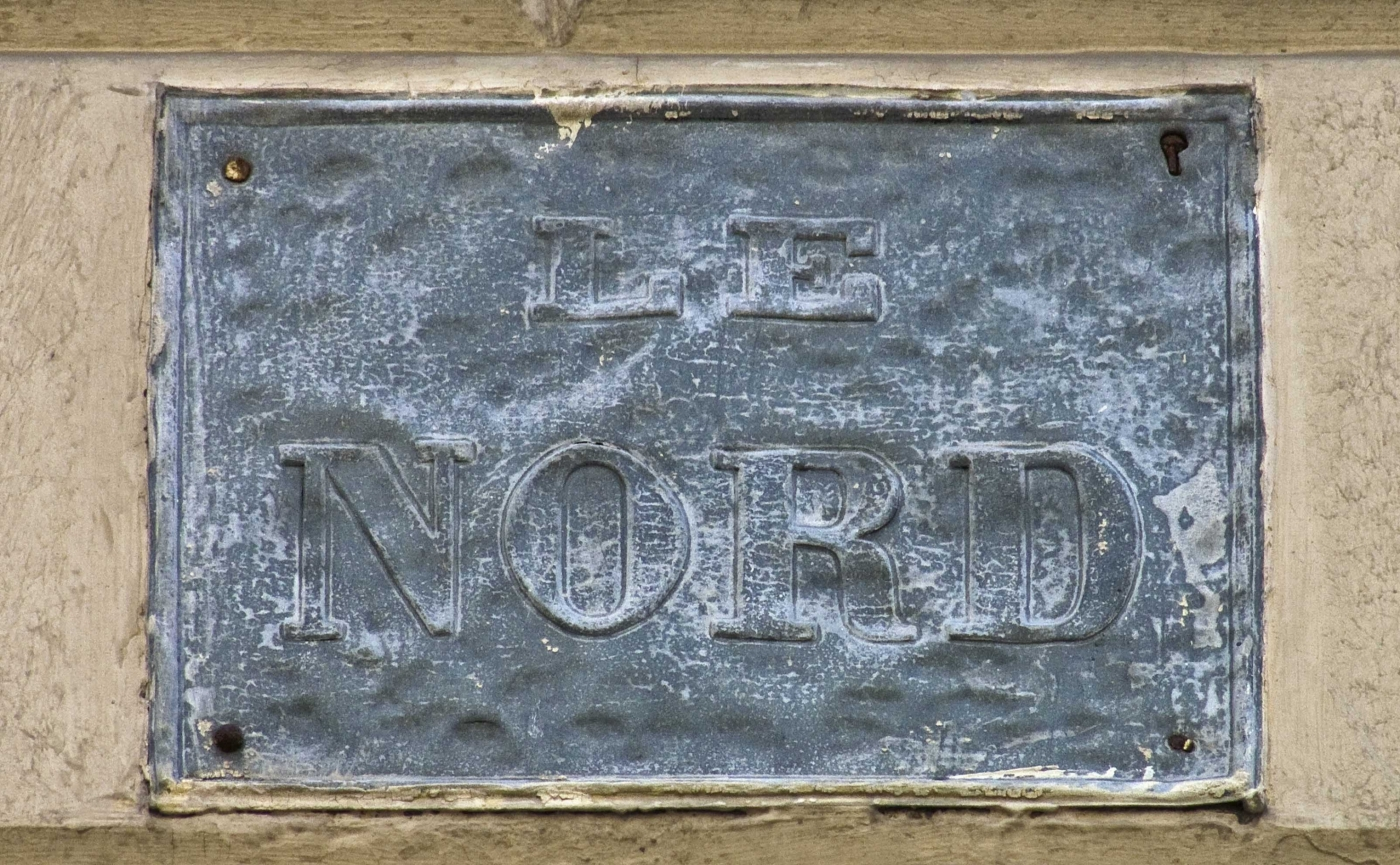 Paris myope le nord for Plaque w garage assurance