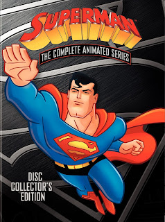 SUPERMAN LA SERIE ANIMADA (1996)