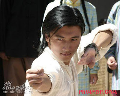 Vịnh Xuân Quyền - VTV2 2012