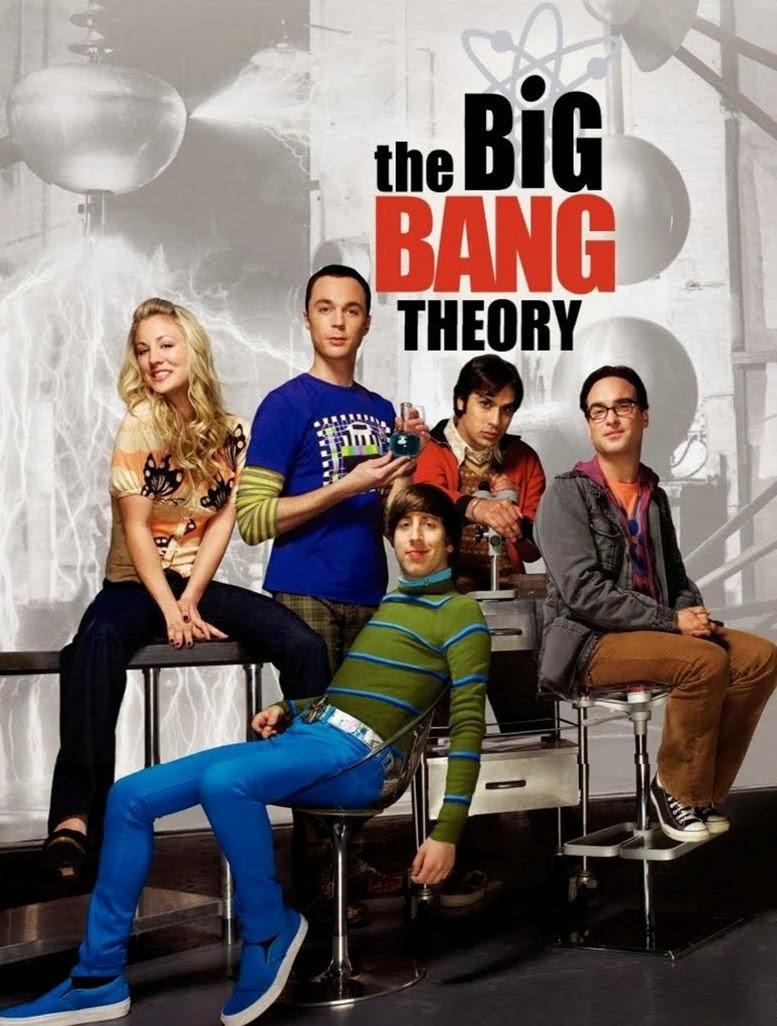 la teoria del big bang temporadas 1 2 3 4 5 6 y 7 identi. Black Bedroom Furniture Sets. Home Design Ideas