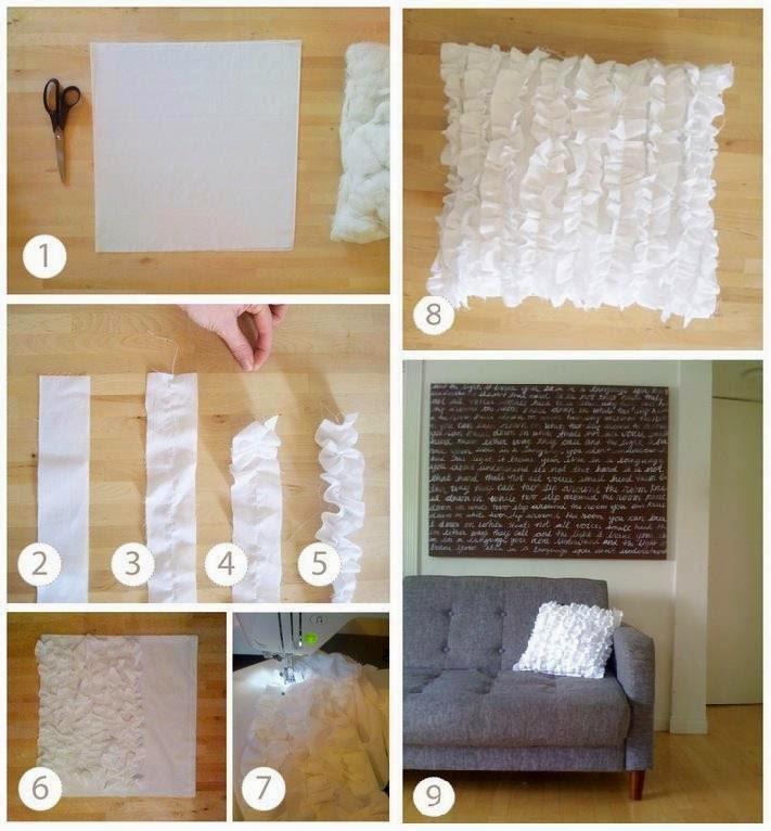 Reciclar reformar e decorar - Como decorar reciclando ...