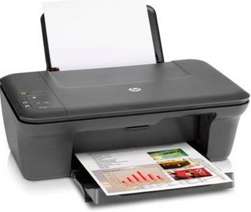Hp Deskjet 2050 - J510 Series Driver Free Download