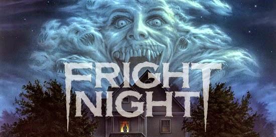 Fright Night una gran pelicula de vampiros con toques de comedia