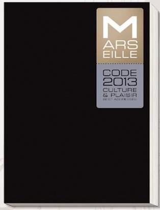 l 39 ornithorynque le blog le nouveau marseille code 2013 est arriv. Black Bedroom Furniture Sets. Home Design Ideas