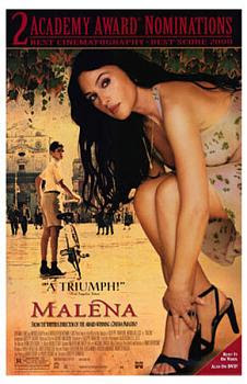 Malena 2000 Hollywood Movie Watch Online