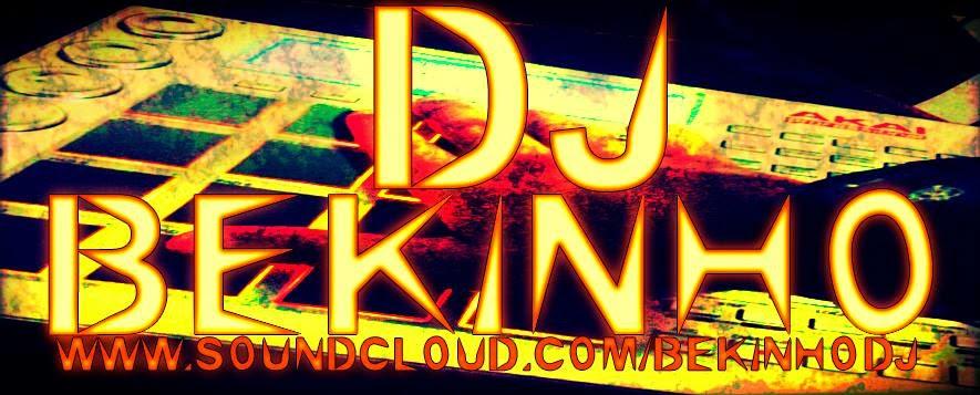 DJ Békinho