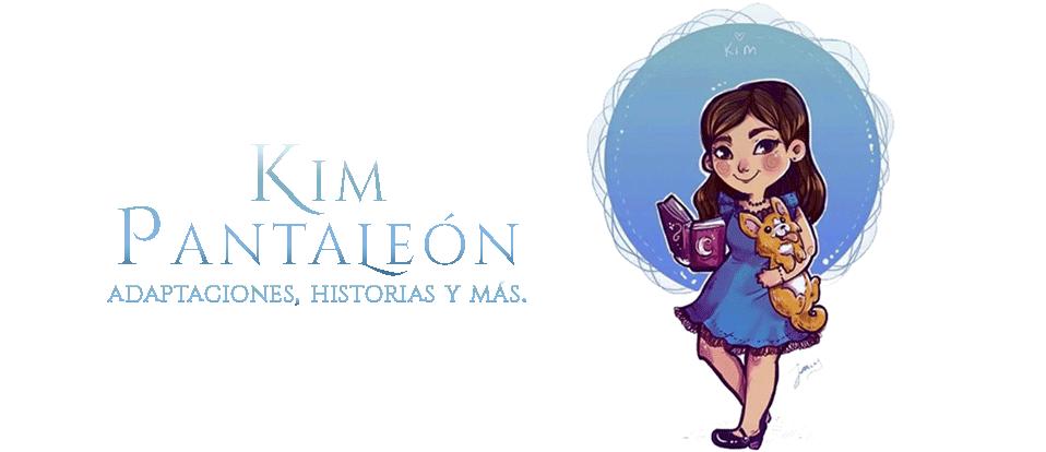 Kim Pantaleón Blog