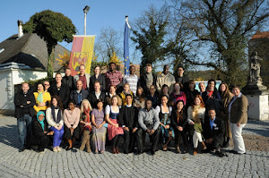 The Specialisation Course, Austria 2012
