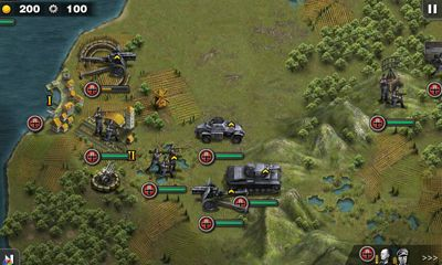 Glory of Generals HD Free Download