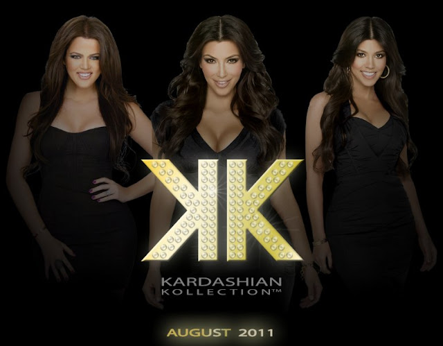 Kardashian Kollection?!